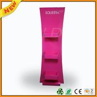 mini offset digital print ,mini floor display ,mini figures pop side kick display