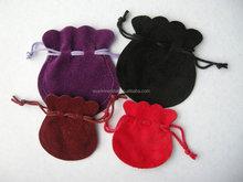 Wholesale In Stock Jewelry Velvet Pouches