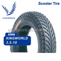 3.50-10 Scooter Tire For Sale
