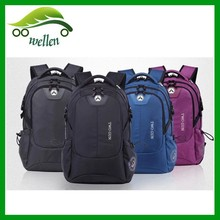 Shoulders backpack V006 laptop bag travel