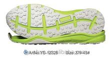New Design Good Price Non Slip EVA Shoe Covers Rubber Looking For Sole Distributor