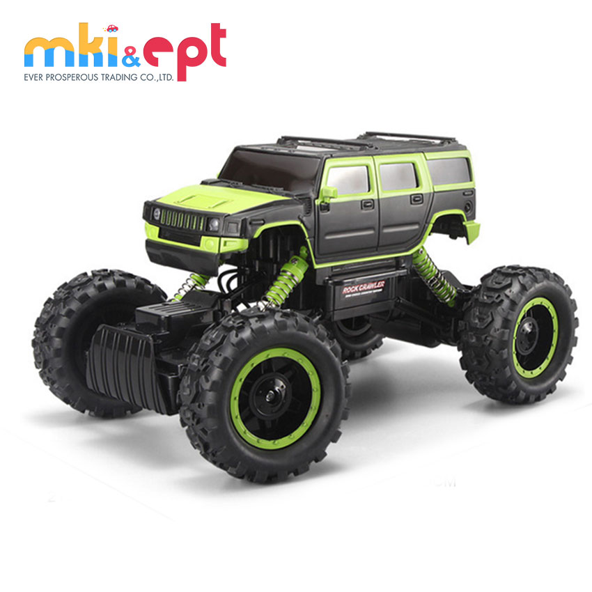 High speed remote control monster truck RC rock crawler with 2.4Ghz transmitterI.jpg