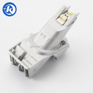 Led source de lumière b-w 63117339003 pour F01 F02 7 série LED auto pièces