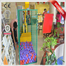 CE,ISO approved superior quality children toy excavator/adult and children coin operated kids rides excavator for sale