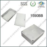 Hammond Stomp Box 1590BB Die Cast Aluminum Enclosure