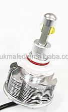Factory Price 9006 LED High Lumen LED Car Headlight H1 H3 H4 H7 H11 9005 9006 Auto lamp led