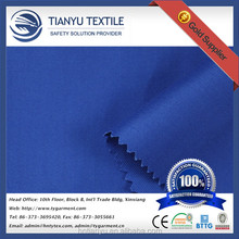New Product European Labor Protection Fire Resistence Fabric