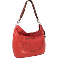 2015 Hot Sale Red Leather Girls Big Dating Handbag Wholesale Factories in China Shoulder Bag LF1049
