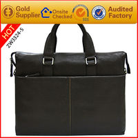 2013 geunine leather gents man bags/eco leather bag buy direct bags china handbag