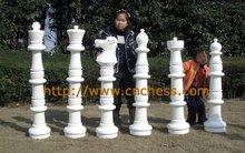plastic giant chess set
