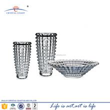 glass fruit bowl used restaurant dinnerware wholesale