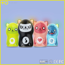Plus-dot alibaba express hot new products for 2015 power bank mobile for iphone 6