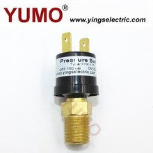 manufacturer 50 to 650 psi oil water air automatic differential Pressure control adjustable Pressure switch oil pressur