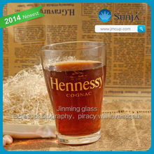 New glass cup whiskey glass wholesale canada drinking whiskey glasses