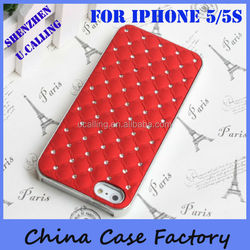 Luxury Diamond Star Bling Cover Hard Case For iPhone 5 53 &Samsung S3 S4