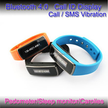 Christmas gift, newest factory price smart bracelet