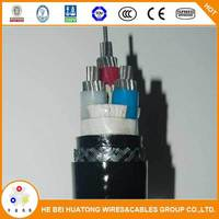 low voltage EPR/XLPE Insulated marine power cable