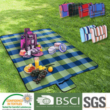 Use for Home Hospital Hotel Picnics Travel Sports Portable Waterproof Picnic Rug Blankets