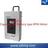 MQZ-2 Cigar-lighter Battery-type Automobile measurement tools RPM Meter