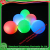 High quality glow Range Golf Balls for promotion and practice
