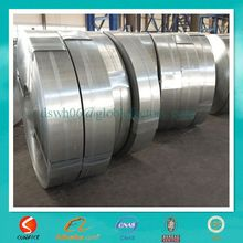 Sunrise Supply thick 0.23-2.0mm,width 12.7-630mm gi metal strip coil for steel purlin