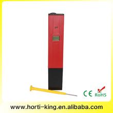 Hydroponics ph meter, online ph meter, ph meter for plant