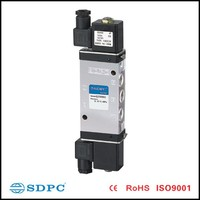 "High flow rate solenoid valve / control valve dc 1/2"" inch"