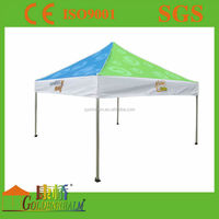 professional trade show heavy duty folding tent, gazebo, pop/easy up tent, canopy, marquee