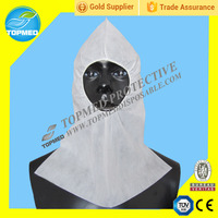 Disposable head cover for airline, surgical head cover, medical head cover