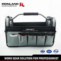 Durable Using Electrical Tools Hidden Compartment Bag