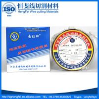 Hot sale Molybdenum 0.18mm wire for EDM wire cutting machine