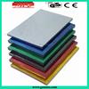 A4 0.25mm rigid pvc sheet book cover