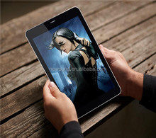 android 4.4 super smart tablet pc with sim card quad core 1g/8gb dual camera