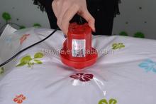 PA/PE 70 micron Heat Sealable Vacuum Storage clothes storage