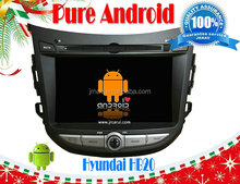 Pure android 4.1 Hyundai HB20 mp3 player ,RDS ,Telephone book,AUX IN,GPS,WIFI,3G,Built-in WIFI Dongle