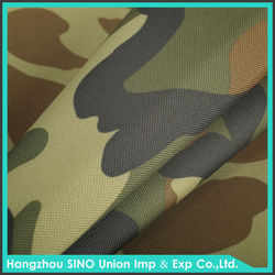 High quality windproof waterproof PVC coated oxford fabric D600 tent
