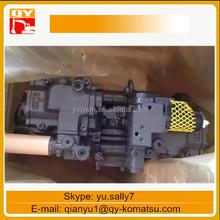 Case excavator CX135 hydraulic pump K7V63DTP, KPM hydraulic pump