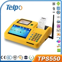 lotteries payment pos magnetic card reader more pin