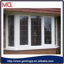 Fabricantes de PVC janelas e portas de vidro duplo para londres Mariket