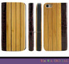 2015 china supplier hot selling new products wood 3d flip effect phone case for iphone 5s case for iphone 6