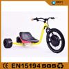 big power Aluminum alloy fork drift trike bike 1000w