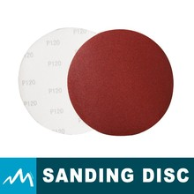 Factory Price High Quality Abrasive Sanding Velcro Discs