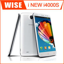 Best Inew I4000s 5inch Mobile Phone Dual sim cards MTK6592 Octa Core dual cameras 13.0MP