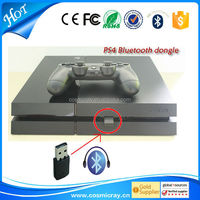 High quality ps4 original console with Buetooth adapter for PS4