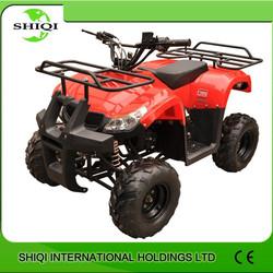 2015 atv four wheel motorcycle of 110cc /125CC atv for sales /ATV007