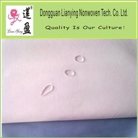 High Quality Non Woven Polyester Waterproof Felt