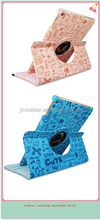 Wholesale stand PU case/ Leather case / protective cover for ipad4 with AUTO wake up and sleep