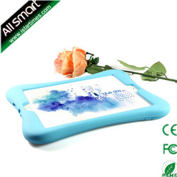 silicone tablet pc case for ipad air 2