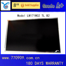 """Grade A+ 17.1"""" Laptop LCD Panel For Apple iMac G5 LM171W02(TL)(B2)"""