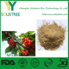Reb High Purity Natural Extract Acerola extract/cherry/natural VC 17%